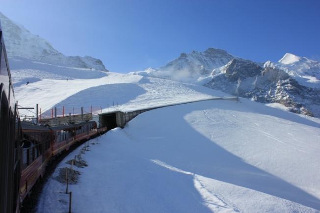 Alpine Railway to Jungfraujoch IMG_8052_Anurag Priya
