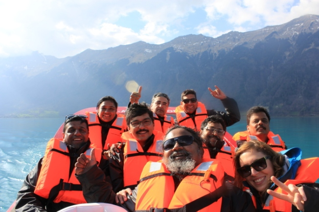 Brienzersee-Interlaken Jet Boat IMG_8563_Anurag Priya