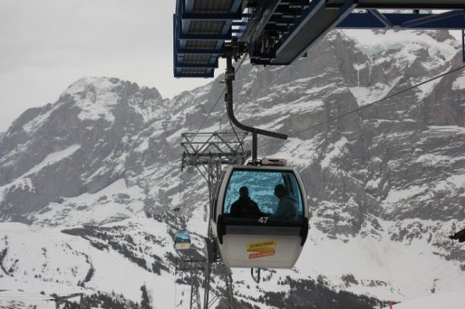 Grindelwald First gondola ride IMG_7172_Anurag Priya