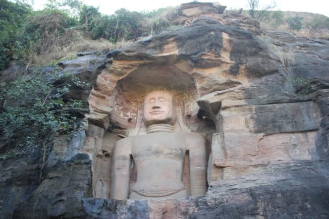 Gwalior Jain statues IMG_4918_Anurag Mallick