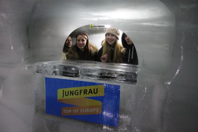 Jungfraujoch Eisplatz IMG_8315_Anurag Priya