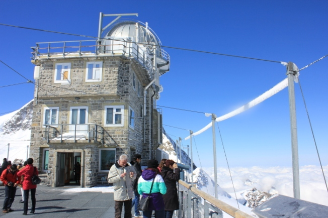 Jungfraujoch-The Sphinx IMG_8169_Anurag Priya