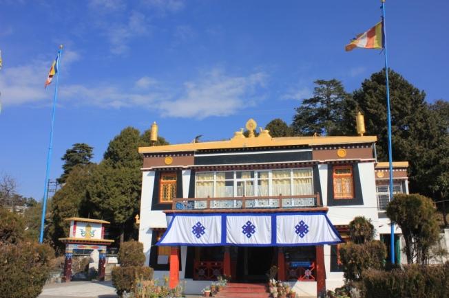 Mussoorie Happy Valley monastery_IMG_0811_Anurag Mallick