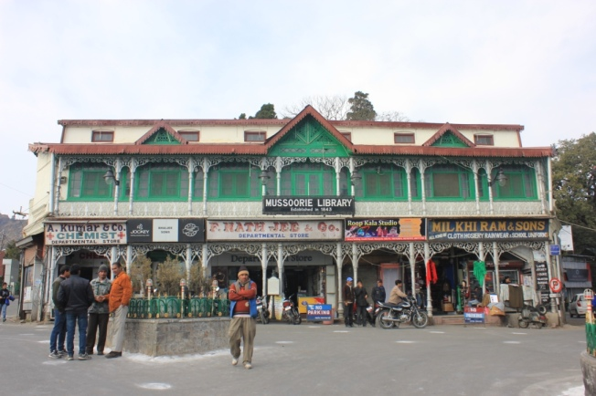 Mussoorie Library_IMG_0770_Anurag Mallick