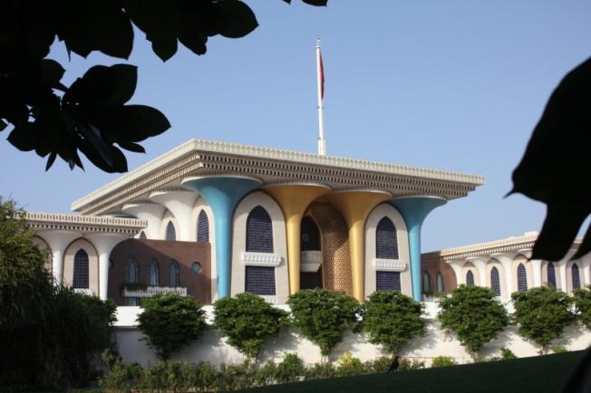 Al Alam Palace Muscat IMG_0044