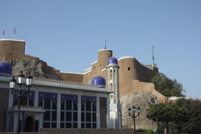 Al Jalali fort Muscat IMG_0045