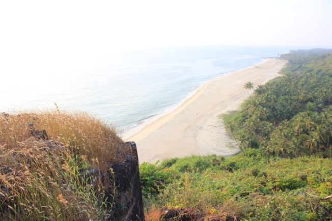Bhogwe Beach from Kille Nivti IMG_2865_Anurag Mallick