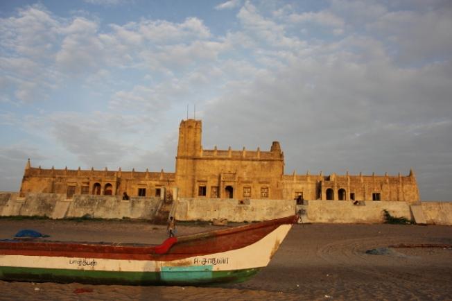 ECR Tamil Nadu Tranquebar Dansborg Fort IMG_8163_opt