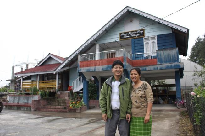 Arunachal_Abasa homestay IMG_7777