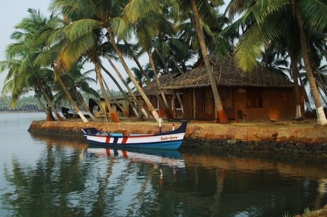 Kerala-Oyster Opera