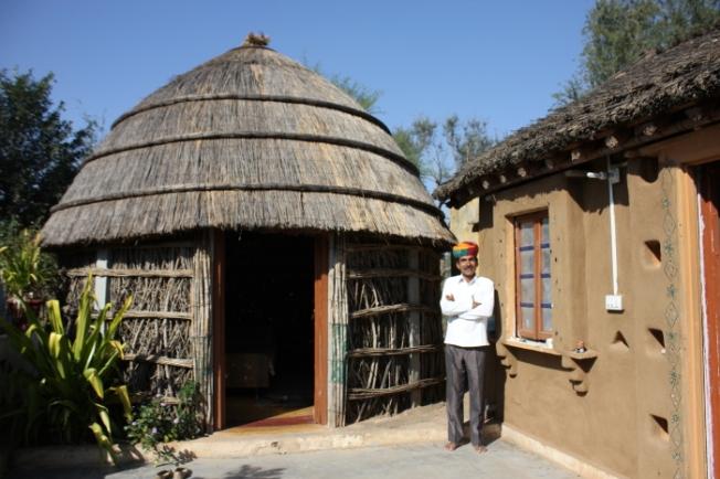 Shekhawati Agri-tourism holidays IMG_0952