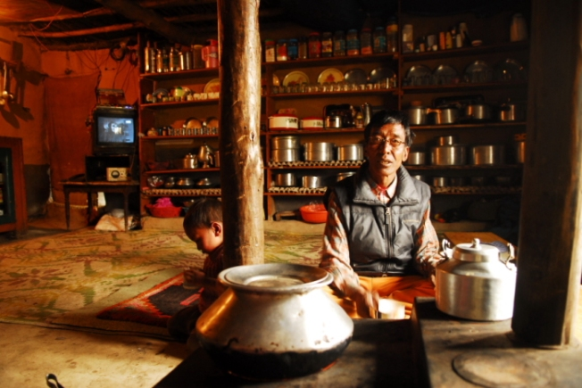 Spiti Ecosphere-homestay_Anurag Mallick