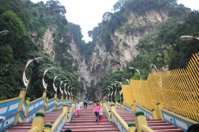 Batu Caves IMG_4464_KL-Anurag Priya