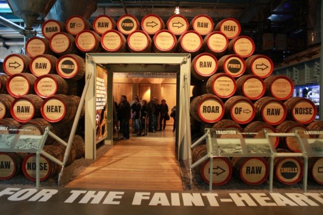 Guinness Storehouse Dublin-Process IMG_6260_Anurag Mallick