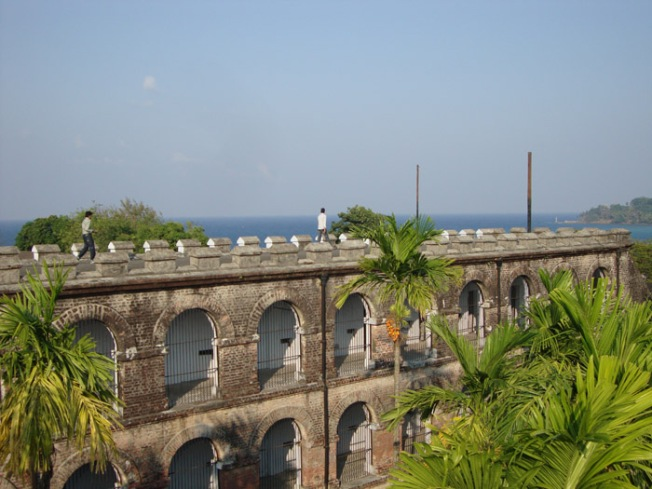 Cellular Jail Andamans_Anurag Mallick DSC06564