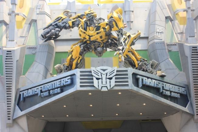 Sentosa-Transformers Ride IMG_1251_Anurag Mallick