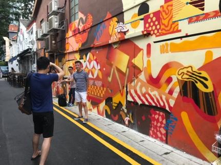 Street Art-Haji Lane IMG_4283_Anurag Mallick