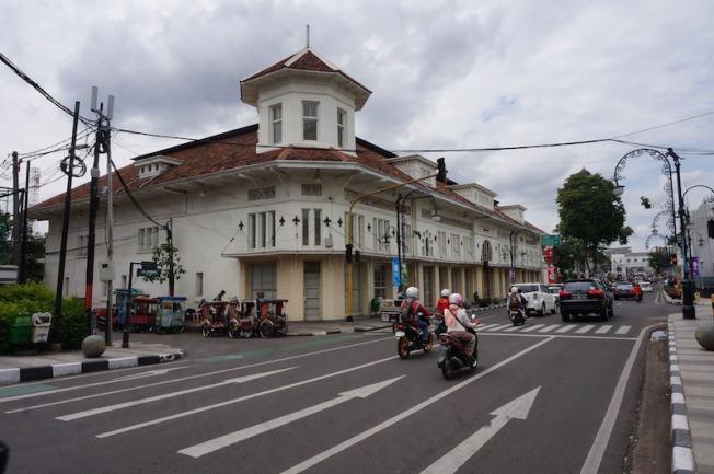 Bandung Dutch architecture DSC01329