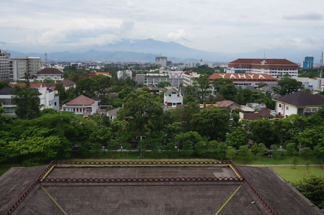 Gedung Sate view DSC01246