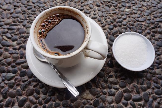 Kopi Luwak or Civet cat coffee DSC00984