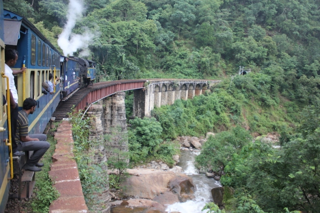 Nilgiri Mountain railway bridge IMG_2044