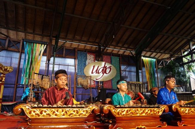 Udjo cultural centre DSC01020
