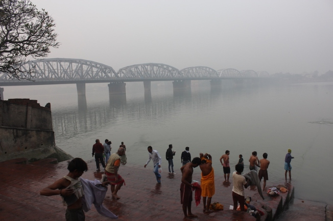 Calcutta bridge IMG_0985