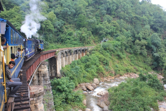 Nilgiri Mountain railway bridge IMG_2054