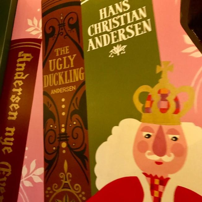 Andersen's Tales_Priya Ganapathy