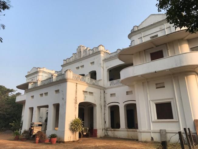 Gajalaxmi Palace Dhenkanal IMG_6447