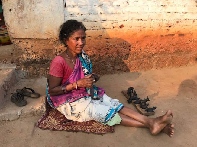 Sadaibereni dhokra craft village IMG_6715