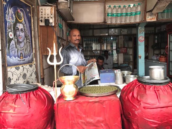 Bhang lassi IMG_6919