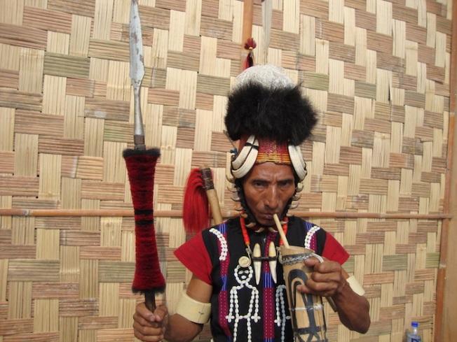 Zutho in Nagaland DSC05001