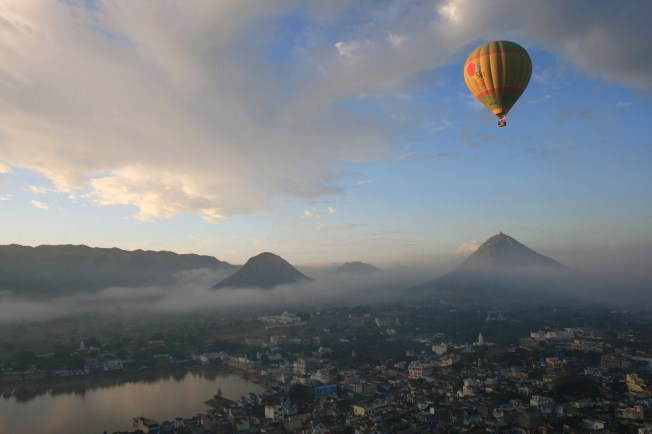 Sky Waltz Balloons-2