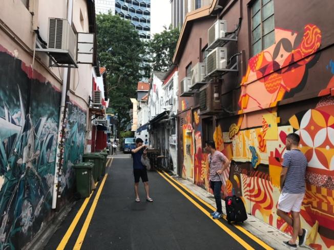Street Art-Haji Lane IMG_4281_Anurag Mallick