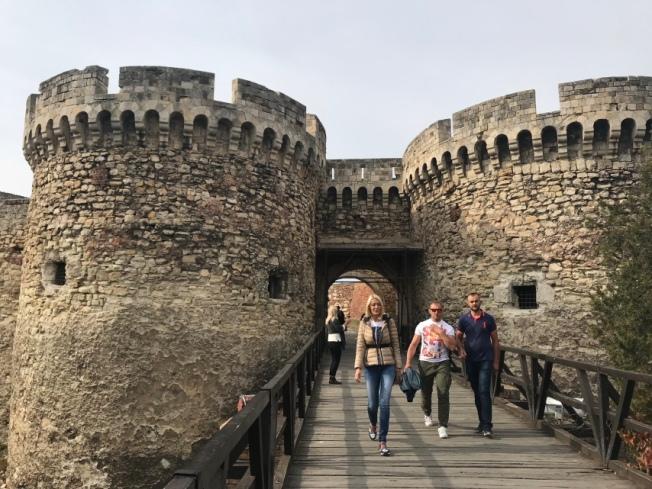 Belgrade Fortress IMG_0729_Anurag Mallick