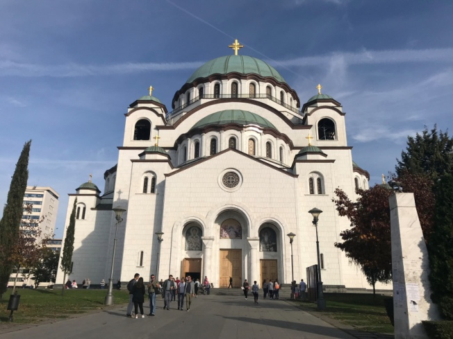 Cathedral of St Sava IMG_0823_Anurag Mallick