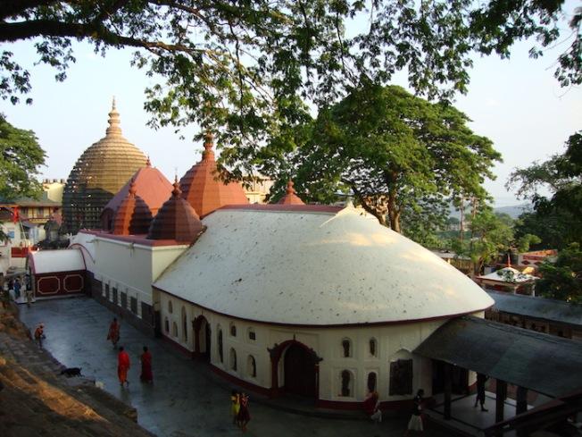 Guwahati Kamakhya temple_Anurag Mallick DSC00061