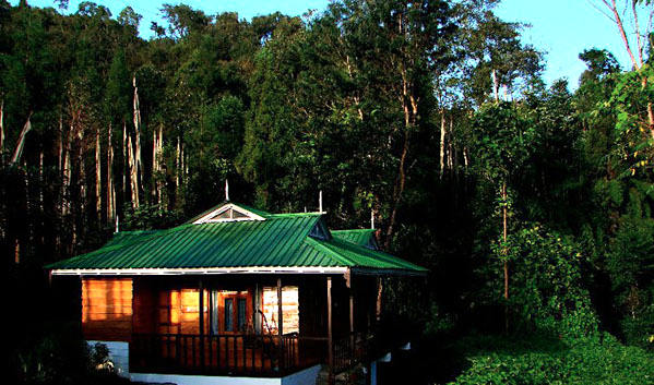 Sikkim Bon Farmhouse