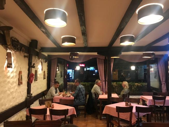Zavičaj ethnic restaurant IMG_0901_Anurag Mallick