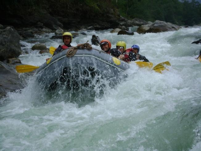 Rafting DSC02550