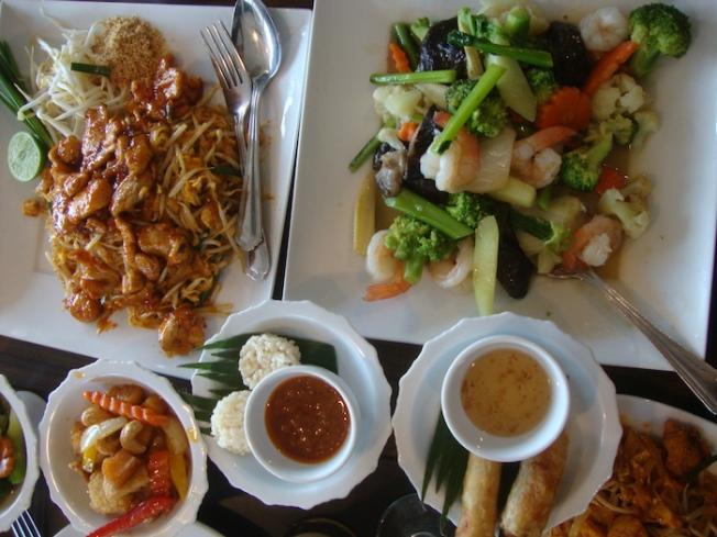 Thai cuisine DSC00218