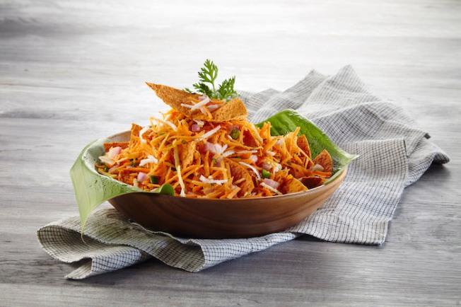 Carrot Kismuri