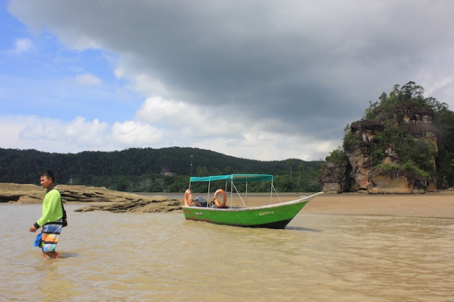 Bako National Park-Accessed by boat IMG_5954