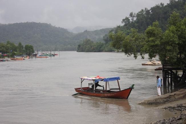 Kampung Bako-Boat ride IMG_5617