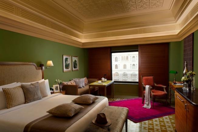Narendra Bhawan- Residence Room
