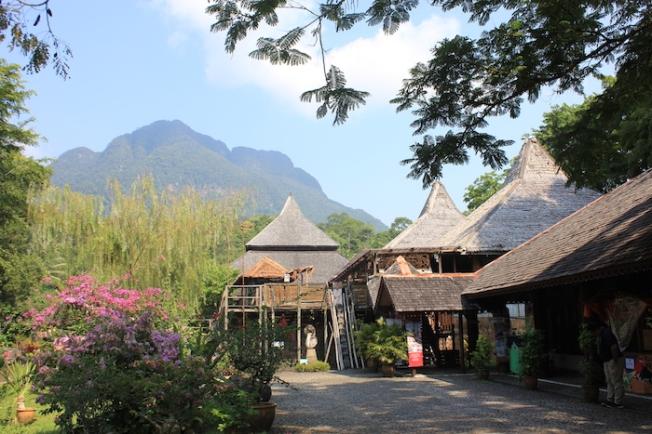 Sarawak Cultural Village IMG_5242