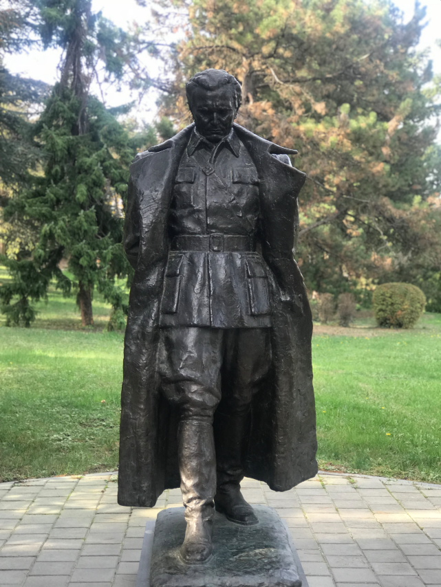 Josip Broz Tito IMG_0764_Anurag Mallick