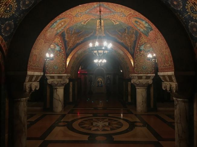 Topola Oplenac crypt IMG_9569_Anurag Mallick