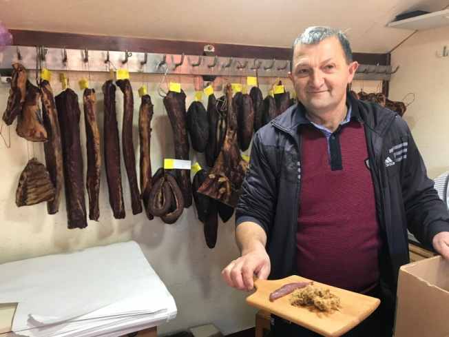 Zlatibor smoked meat IMG_9323_Anurag Mallick